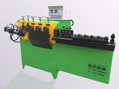 钢筋自动打圈机 向盘打圈机 钢筋凳子打圈机 水泥杆卷圈机 电线杆打圈机