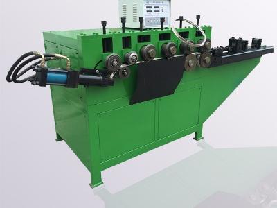 专业生产桶箍机 卡箍机 卡簧打圈机钢筋打箍机 伺服打桶箍机